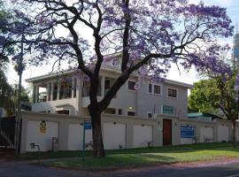 Muckleneuk Guest House, hotel near UNISA, Pretoria