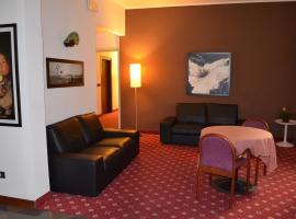 Hotel Adria, отель в Местре