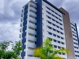 Go Inn Belo Horizonte, hotel em Belo Horizonte