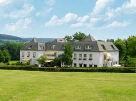 Hotel Inkelshoes, three-star hotel in Epen