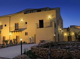 Agriturismo Passo dei Briganti, hotel pet friendly a Agrigento