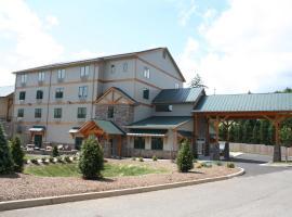 Hotel Floyd, Hotel in Floyd