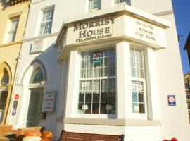Morrisy House, guest house in Blackpool