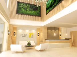 My Inn Hotel Lahad Datu, Sabah, hotel di Lahad Datu