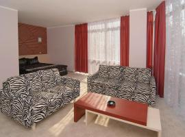 Hotel Noris, hotel in Plovdiv