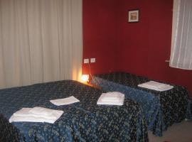 Hotel Ferraro, hotel en Coliseo, Roma