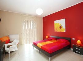 La Dimora, hotel in Bari
