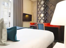 Hotel D - Strasbourg - Room service disponible, hotel in Strasbourg