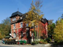 Braugasthof Papiermühle, Hotel in der Nähe von: Carl Zeiss Jena, Jena
