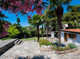 La Scaletta - Private Holiday Villa, hotel in Rovinj