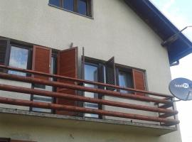 Apartment Dady House, apartment in Korenica