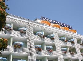 Art Deco Hotel Odessos, hotel in Varna City