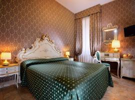 Hotel Canaletto, hotel in Venice City Centre, Venice