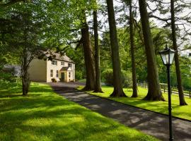 Dromard House, B&B in Enniskillen