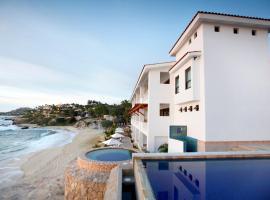 Cabo Surf Hotel, hotel en San José del Cabo