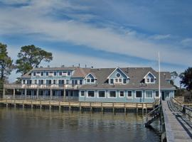 The Inn at Corolla Lighthouse, three-star hotel in Corolla