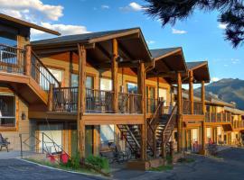 Hotel Estes, motel in Estes Park