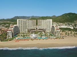 Secrets Vallarta Bay Resort & SPA - Adults Only, hotel 5 estrellas en Puerto Vallarta