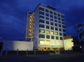 焦特布爾費恩旅館,焦特布爾的飯店