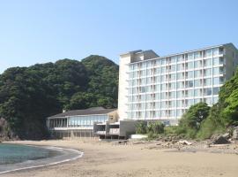 日南海岸南郷プリンスホテル、日南市のホテル