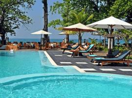 Thande Beach Hotel - Ngapali, hotel in Ngapali