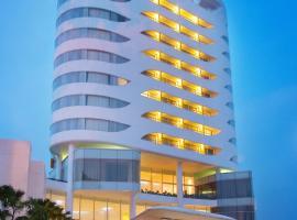 Sensa Hotel Bandung, hotel near Cihampelas Walk, Bandung