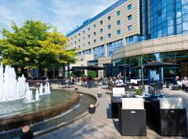 Maritim Hotel Bonn, hotel near Museumsmeile, Bonn