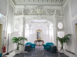 Hotel Palazzo Benci, hotel in zona Ponte Vecchio, Firenze