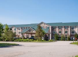 Bellissimo Grande Hotel, Hotel in North Stonington