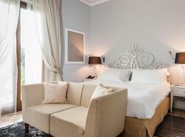 Alla Corte Delle Terme Resort & Ristorante, hotel a Viterbo