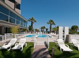 Hotel Eden, Hotel in Alba Adriatica