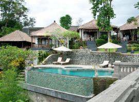 Ubud Dedari Villas, holiday park in Ubud