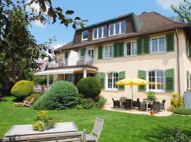 Villa Neugarten, Hotel in Hagnau am Bodensee