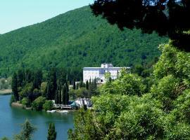 Hotel Del Lago Piediluco, hotel en Piediluco