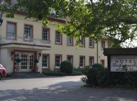 Hotel-Restaurant Beckmannshof, hotel in Bochum