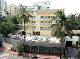Hotel Metro Palace, hotel near Siddhi Vinayak Temple, Mumbai