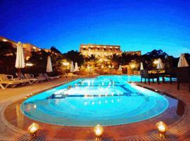 Crithoni's Paradise Hotel, hotel din Alinda