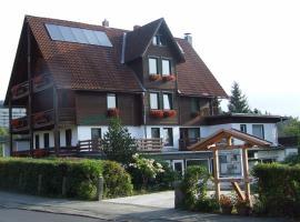Hotel Carlsruh, Hotel in Braunlage