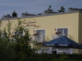 Zur Morschbach, hotel near Frankfurt-Hahn Airport - HHN,