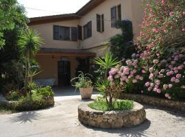 Hotel Ristorante La Pineta, hotel in Arborea