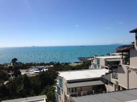 Whitsunday Reflections, hotel in Airlie Beach