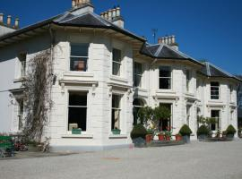 Rathmullan House Hotel, hotel near Letterkenny Leisure Centre, Rathmullan