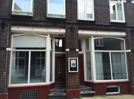 Shortstay Zwolle, apartment in Zwolle