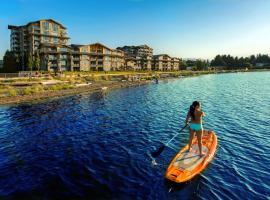The Beach Club Resort — Bellstar Hotels & Resorts, hotel em Parksville