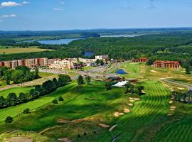 Chula Vista Resort, Trademark Collection by Wyndham, resort in Wisconsin Dells