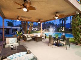 Desert Isle Resort, a VRI resort, resort in Palm Springs