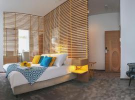 Bed & Atmosphere Rooms, hotel in Split