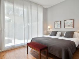 Bonavista Apartments - Passeig de Gracia, hotel near Plaça del Sol, Barcelona