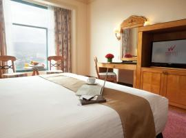 Waterfront Cebu City Hotel & Casino, hotel in Cebu City
