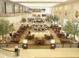 Waterfront Cebu City Hotel & Casino, hotel sa Cebu City